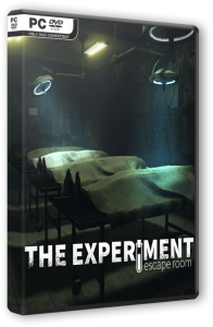 The Experiment: Escape Room (2018) PC | RePack от Pioneer