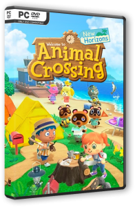 Animal Crossing: New Horizons (2020) PC | RePack от FitGirl