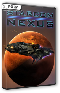 Starcom: Nexus (2019) PC | Лицензия