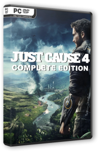 Just Cause 4: Complete Edition (2018) PC