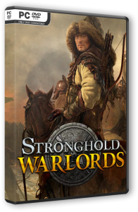 Stronghold: Warlords (2021) PC | RePack от Chovka