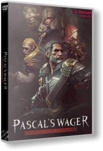 Pascal's Wager: Definitive Edition (2021) PC | RePack от R.G. Freedom