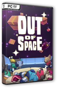 Out of Space (2020) PC | RePack от SpaceX